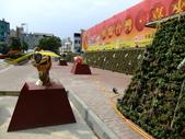 2010台灣燈會閃耀嘉義~幸福久久躍虎年 ^^ :DSCF0073.JPG
