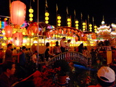 2010台灣燈會閃耀嘉義~幸福久久躍虎年 ^^ :DSCF0895.JPG