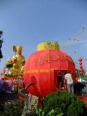 2010台灣燈會閃耀嘉義~幸福久久躍虎年 ^^ :DSCF0327.jpg