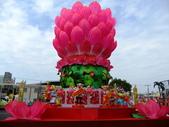 2010台灣燈會閃耀嘉義~幸福久久躍虎年 ^^ :DSCF0158.JPG