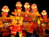2010台灣燈會閃耀嘉義~幸福久久躍虎年 ^^ :DSCF0778.JPG