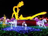 2010台灣燈會閃耀嘉義~幸福久久躍虎年 ^^ :DSCF1123.JPG