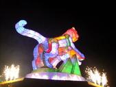 2010台灣燈會閃耀嘉義~幸福久久躍虎年 ^^ :DSCF0969.JPG