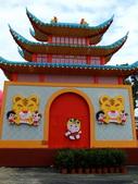 2010台灣燈會閃耀嘉義~幸福久久躍虎年 ^^ :DSCF0148.jpg