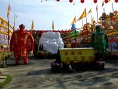 2010台灣燈會閃耀嘉義~幸福久久躍虎年 ^^ :DSCF0328.JPG