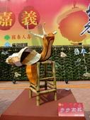 2010台灣燈會閃耀嘉義~幸福久久躍虎年 ^^ :DSCF0040.jpg