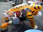 2010台灣燈會閃耀嘉義~幸福久久躍虎年 ^^ :DSCF0235.JPG