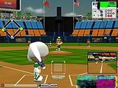 全民打棒球:好屌 球棒變白色