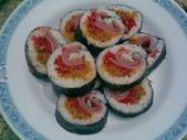 食物:壽司