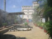 礁溪川湯SPA之旅:室外泡湯區