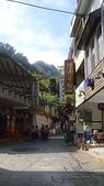 日月潭之旅:清安豆腐街