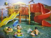 礁溪川湯SPA之旅:兒童遊戲區(翻拍目錄)