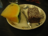 基隆中元祭:飯後甜點