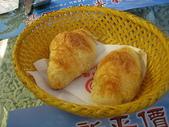礁溪川湯SPA之旅:二人份的牛角麵包