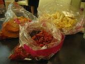 基隆中元祭:零食