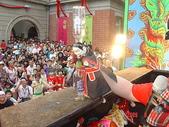 :阿忠布袋戲-2009雲林國際偶戲節