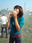 201412手牽手艾相隨:自己烤的番薯好好吃!!