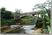 平溪_望古車站:車站旁小橋流水