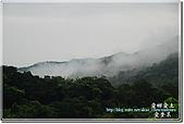 平溪_望古車站:雲霧飄渺如仙境