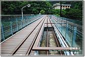 褪了色的黑金小鎮_侯硐:運煤橋