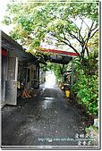 平溪_望古車站:車站前道路