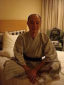 京都皇家飯店:和服秀.JPG