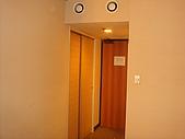 京都皇家飯店:房門.JPG