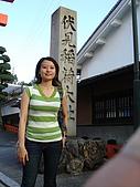Day1-搭地鐵到奈良伏見稻荷:伏見稻荷大社.JPG