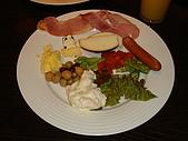 四天以來..京都飯店早餐:西式早餐.JPG
