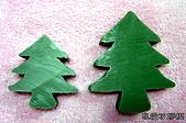 6000元贈品區:小聖誕樹管模