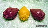 3000元贈品區~皂章、矽膠模:小草莓3粒