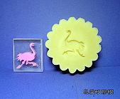 3000元贈品區~皂章、矽膠模:鴕鳥章