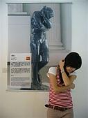 07.10.04-羅丹展覽:P1270501