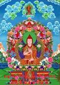 藏傳藝術:米滂仁波切