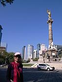 Mexico  City:墨西哥市.日月金字塔 014.JPG