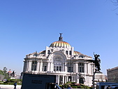 Mexico  City:墨西哥市.日月金字塔 038.JPG