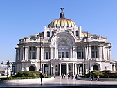 Mexico  City:墨西哥市.日月金字塔 041.JPG