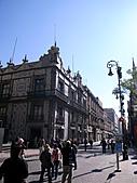 Mexico  City:墨西哥市.日月金字塔 044.JPG