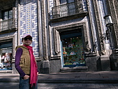 Mexico  City:墨西哥市.日月金字塔 048.JPG