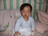 曾小維生活寫真紀錄:1歲2個月