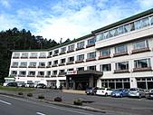 2010 日本北海道富良野~TOMAMU 渡假村:這就是我們第一天住的福原飯店哦~