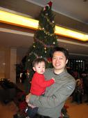 曾小維生活寫真紀錄:1歲1個月