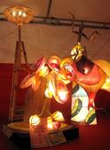 2010 台北燈節 參觀去:小型燈區