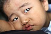 曾小維生活寫真紀錄:1歲8個月