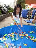 曾小瑀寫真:四川的撈魚遊戲