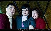 戊子年春節:初二在 101 85樓聚餐