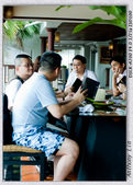 泰國普吉島開會 受困黃衫軍霸佔曼谷機場:DSC04729.jpg