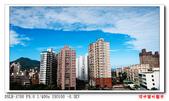 淡水早晨 窗外藍天:DSC02743.jpg