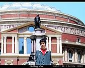 英國 U.K 旅遊:Albert 音樂廳