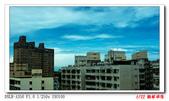 淡水早晨 窗外藍天:DSC02092aa.jpg